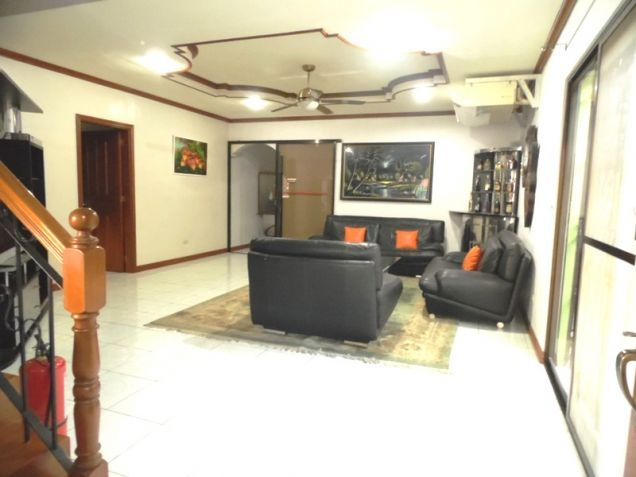 6 Bedroom House with Swimming pool for rent in Friendship - 75K - 7