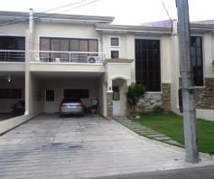 Fully Furnished 4 Bedroom Town House for rent in Friendship - 50K - 4