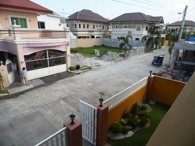 2-StoreyFurnished House & Lot For Rent In Hensonville Angeles City... - 6