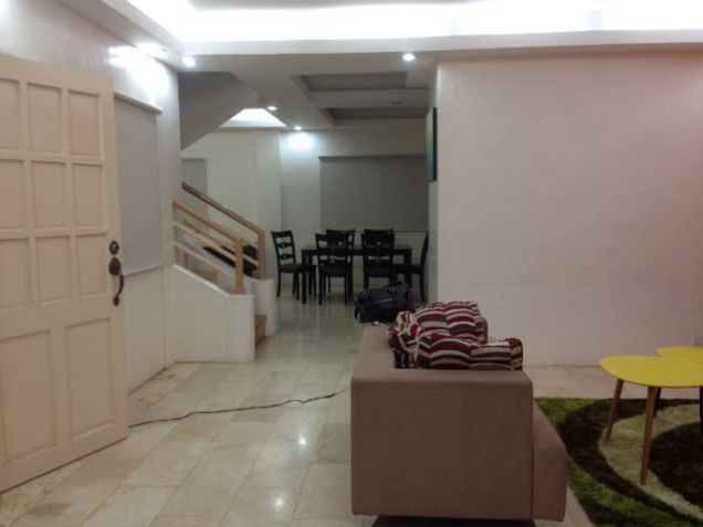 House and Lot 4 Bedroom for Rent in Cebu City - 8