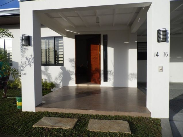 Spacious Bungalow House with Swimming pool for rent - 90K - 4