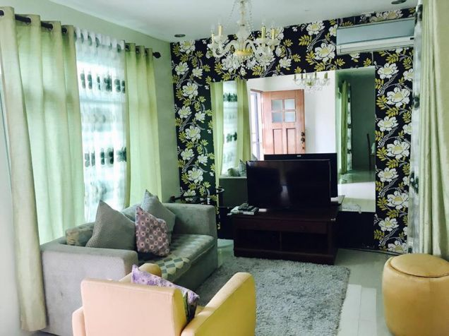 Furnished 3 Bedroom Townhouse for Rent in Friendship - 0