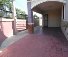 Semi Furnished House and Lot for Rent in Angeles City - 9
