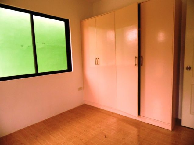 3 Bedroom Unfurnished House and lot for Rent in Friendship - 5