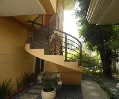 Fully Furnished House And Lot For Rent In Hensonville, Angeles City - 4