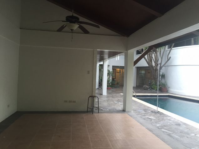 5 Bedroom House for Rent in Dasmarinas Village, Makati City - 7