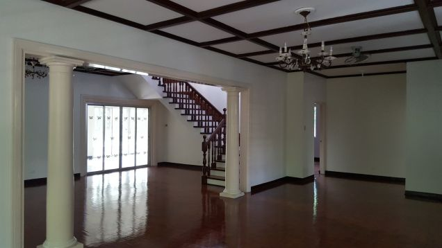 Dasmarinas Village House for Rent, REMAX Central - 7