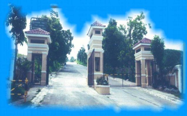 Loyola Grand Villa Lot For Sale 588SQM corner Phase 4 QC - 0