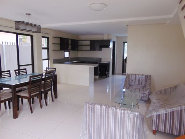 Pit-os House for Rent, Cebu City, 4 Bedrooms - 1