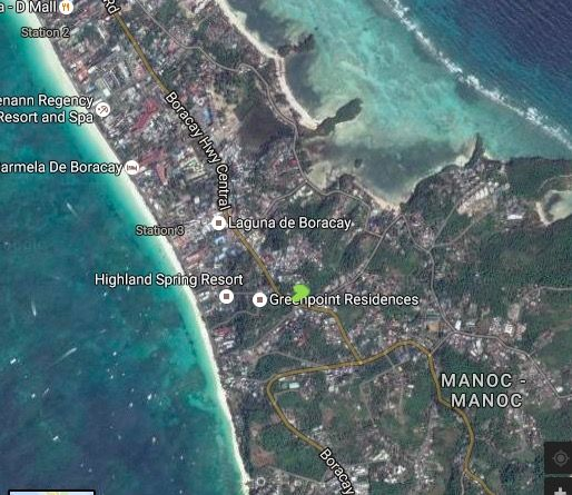 1000 Sq.m Boracay Lot Ideal for Commercial Use - 7
