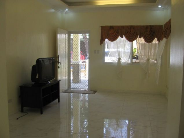 4 Bedroom Nice House for Rent in Talamban Cebu City Furnished - 3
