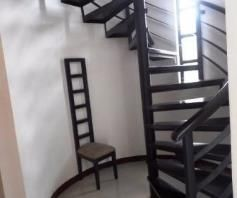 House and Lot for rent in Angeles City - Fully Furnished - 1
