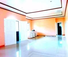 For Rent Big Bungalow House In Angeles City With Furnitures - 6