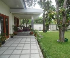 Bungalow W/Huge Garden House & Lot for Rent in Angeles city - 7
