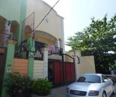 House with 4 Bedrooom in Balibago for rent - 50K - 0
