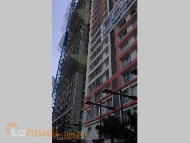 For Sale Pre Selliing Studio Unit Near At Shangrila Hotel Mandaluyong City - 6
