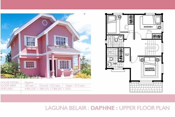 Lot For Sale 100sqm 25 Percent Discount In Sta Rosa Laguna Near Nuvali - 3