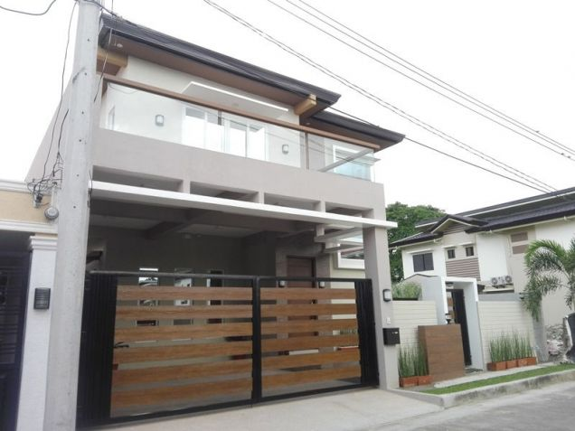 Newly Built House with elegant Furniture for rent - 95K - 8