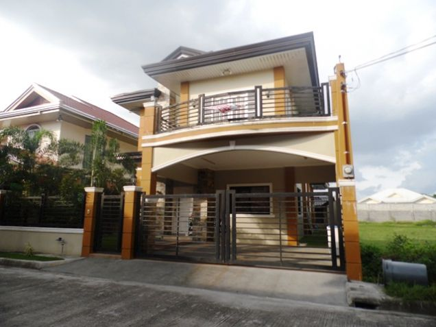 3 Bedroom Fully Furnished House with Swimming Pool for Rent @ 65K - 0