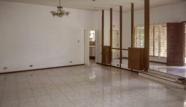 For Rent: 3 Bedroom House and Lot in Urdaneta Village, Makati City(All Direct Listings) - 3