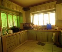 House and Lot for Rent in Balibago Angeles City - 5