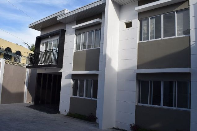 3 Bedrooms Unfurnished Brandnew Duplex House In Banawa - 7