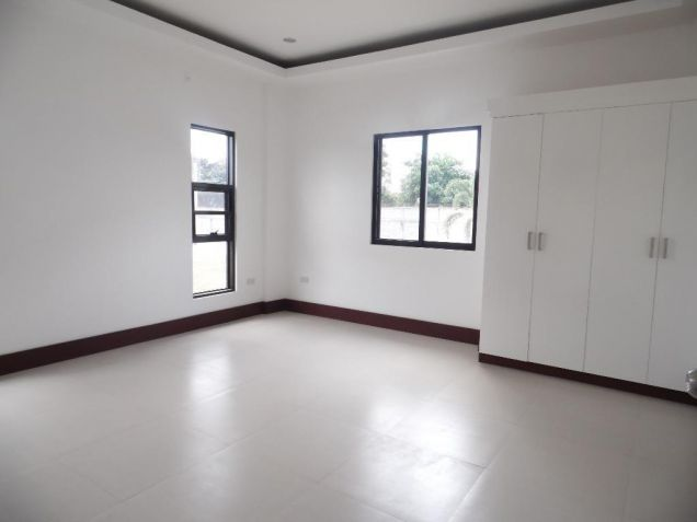 4Bedroom House & Lot For Rent In Hensonville Angeles City... - 5