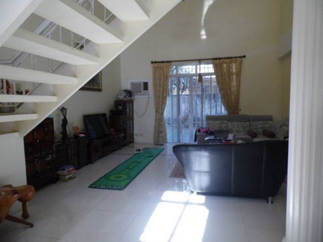 House and Lot for Rent with Spacious Living area in Friendship at 55K - 9