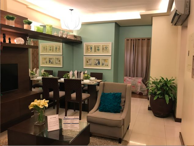 Affordable Condo Unit near Eastwood 2BR RFO 10 percent to move-in - 7