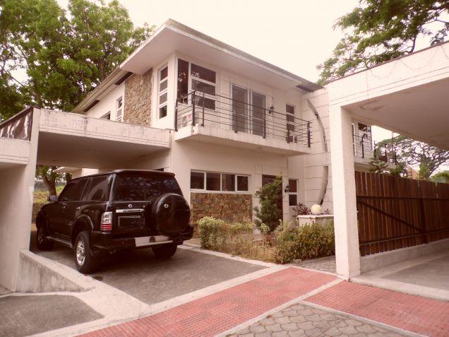 2 Bedroom house in clark freeport zone - 0