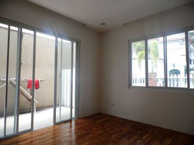 4Bedroom 2-Storey House & Lot for Rent In Friendship Angeles City... - 2