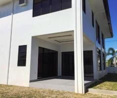 2 Storey Brandnew Modern House & Lot for RENT in Hensonville Angeles City - 2