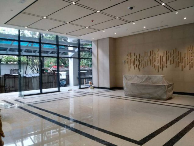 For Sale Pre-Furnished Studio Unit in Paseo Heights across Salcedo Park - 2