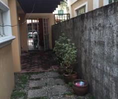House and lot for rent in Baliti Sanfernando Pampanga for only 28k - 4