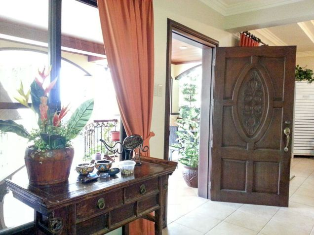 3 Bedroom House with Swimming Pool for Rent in Cebu Maria Luisa Park - 3