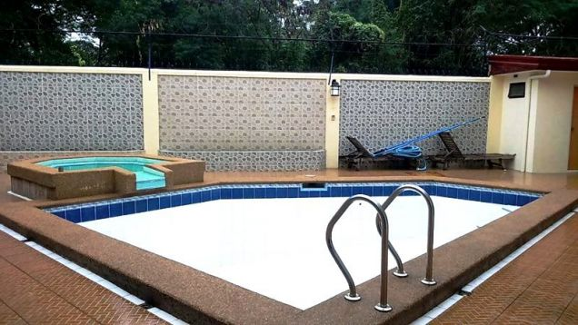 Bungalow House with Swimming pool for rent in Friendship - 65K - 9
