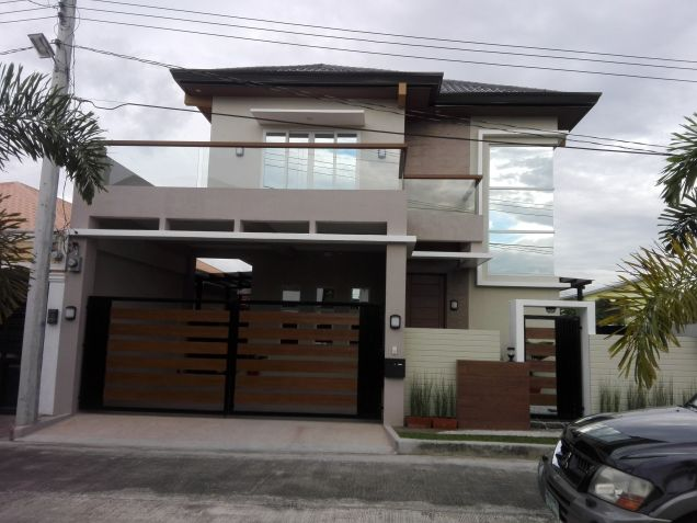 4 bedrooms fully furnished for rent in Hensonville - 95K - 7