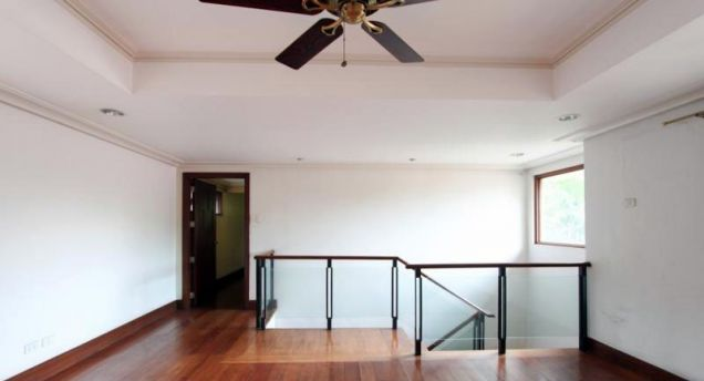 4 Bedroom Elegant House for Rent in Urdaneta Village Makati(All Direct Listings) - 3