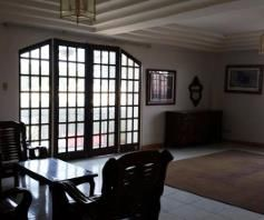 5 Bedroom Spacious House FOR RENT in Balibago @90k - 5