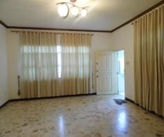 Spacious Bungalow House in Balibago for rent - 25K - 8