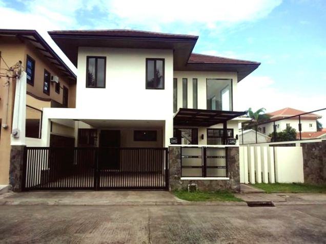 2 Storey House for rent in Friendship - 45K - 0