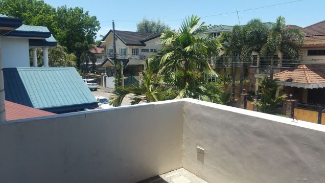 House and Lot, 4 Bedrooms for Rent in Acropolis, Libis, Quezon City, Eckhart Ang - 7