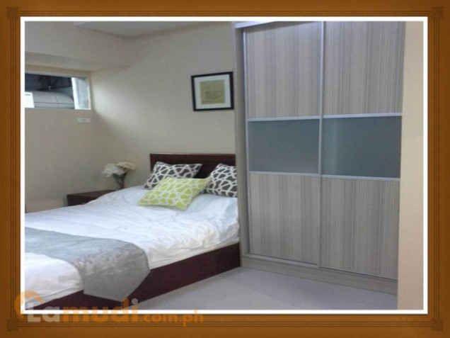Affordable Studio type Condo Unit near at Shangrila Hotel - 1