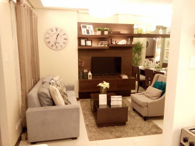 2Bedroom for sale in Pioneer Edsa Boni Mandaluyong - 3