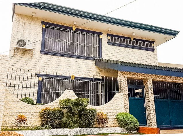 5 Bedroom House for Rent in Mabolo - 4