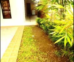 Modern Furnished House For Rent In Angeles City - 4