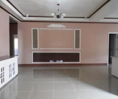 Furnished Bungalow House & Lot for rent Along Friendship Highway in Angeles City - 4