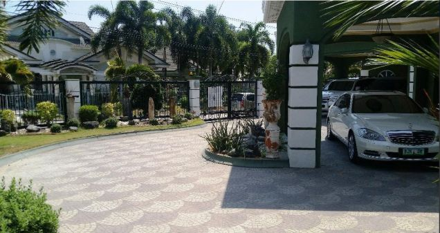 6 Bedroom Huge House For Rent in a Magnificent Estate in Friendship (Fully Furnished) - 7
