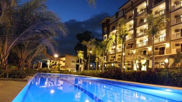 2 bedroom for sale in Levina Place  5% DP to move-in near Ortigas CBD - 6