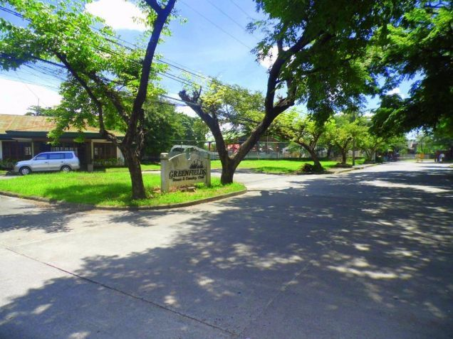 Commercial lot for sale in San Fernando - 0